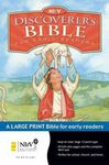 NIRV Discoverers Bible For Young Readers