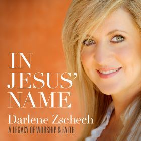 In Jesus Name - A legacy of worship and faith